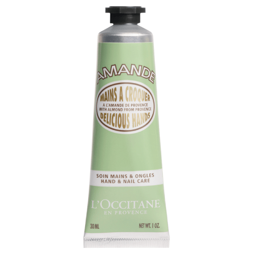 L'Occitane Almond Delicious Hands 30ml by L'Occitane