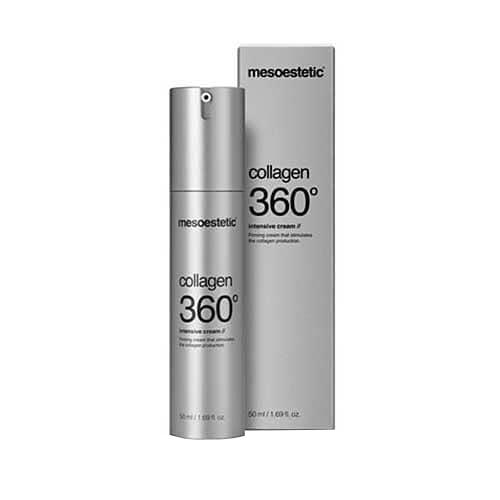 mesoestetic collagen 360 intensive cream by Mesoestetic