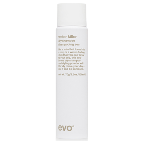 evo water killer travel size 100ml by evo