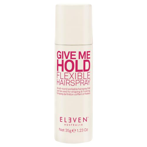 ELEVEN Australia Give Me Hold Flexible Hairspray Mini 35g