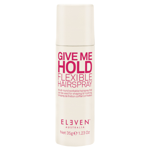 ELEVEN Give Me Hold Flexible Hairspray Mini by ELEVEN Australia