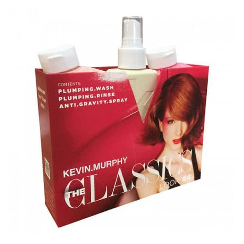 Kevin.Murphy The Classics Look #4: Plumping&Anti-Gravity by KEVIN.MURPHY