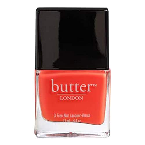 butter LONDON Nail Lacquer - Jaffa by butter LONDON