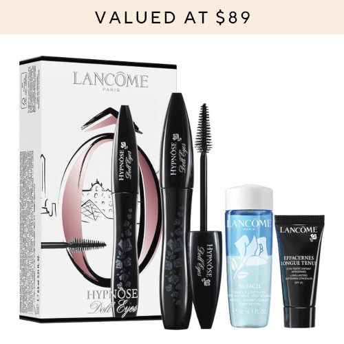 Lancôme Hypnôse Doll Eyes Mother's Day Mascara Set by Lancome