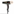 Parlux Power Light 385 Ionic & Ceramic Hairdryer - Black  by Parlux