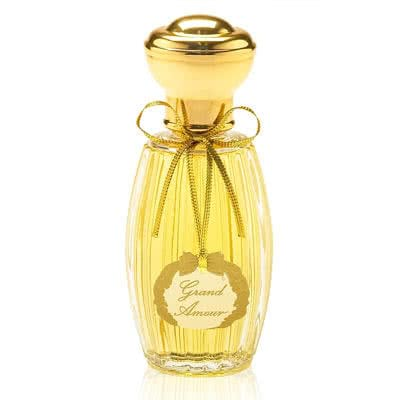 Annick Goutal Grand Amour by Misc (for DC)