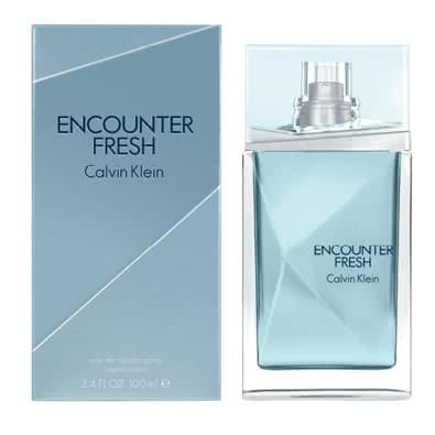 Calvin Klein Encounter Fresh 100ml
