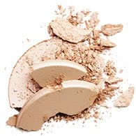 Mirenesse Skin Clone Mineral Face Powder SPF15 - Vanilla by Mirenesse color Vanilla