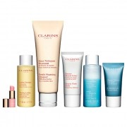 Clarins Daily Detox Hydrating Set by Clarins