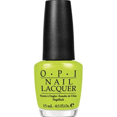 OPI Nail Polish - Nicki Minaj Collection-Did It On 'Em