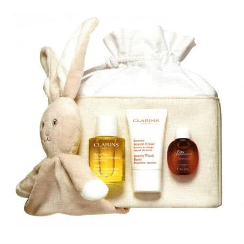Clarins Mother-To-Be Pregnancy Set by Clarins