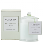 Glasshouse Amalfi Coast Mini Candle - Sea Mist 60g