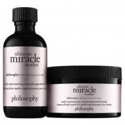 philosophy ultimate miracle worker multi-rejuvenating pure-retinol oil pads