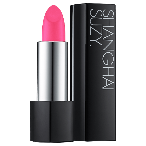 Shanghai Suzy Whipped Matte Lipstick - Carnation by Shanghai Suzy