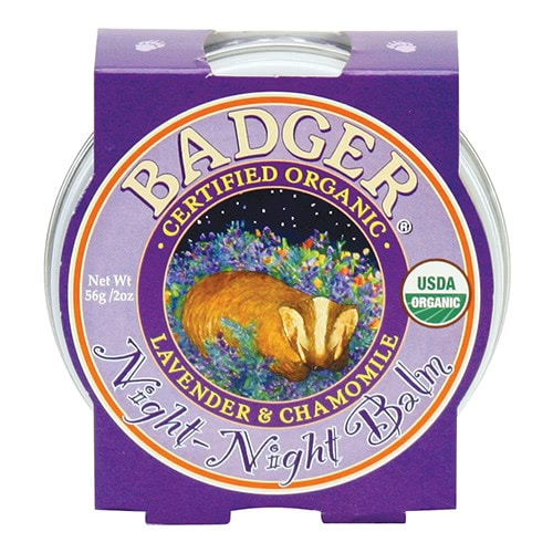 Badger Balm Night Night Balm by Badger Balm