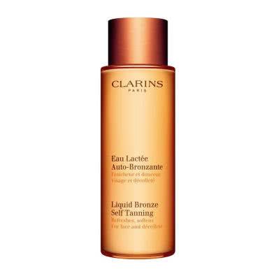 Clarins Liquid Bronze Self Tanning