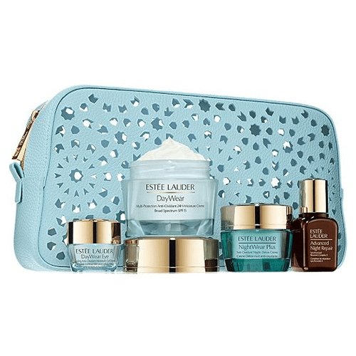 Estée Lauder Protect + Refresh For Healthy, Youthful-Looking Skin by Estee Lauder