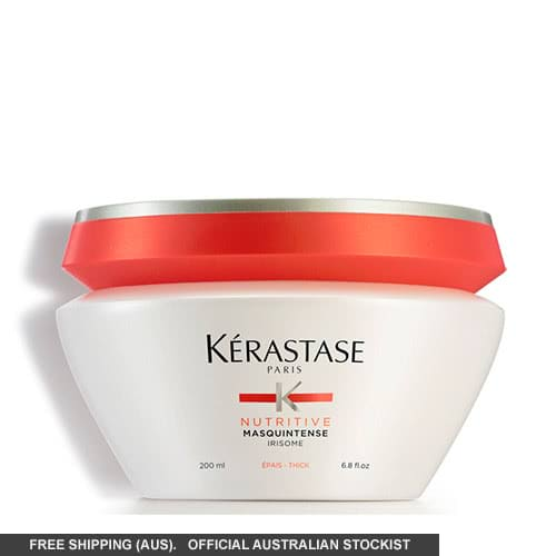 Kérastase Nutritive Irisome Masquintense Epais - Thick Hair