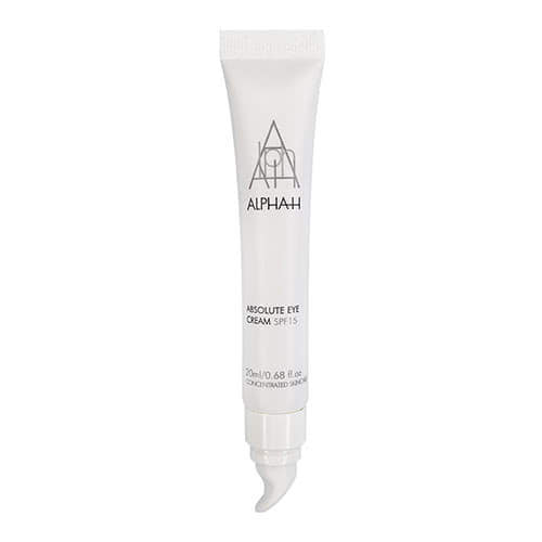 Alpha-H Absolute Eye Cream SPF 15 by Alpha-H