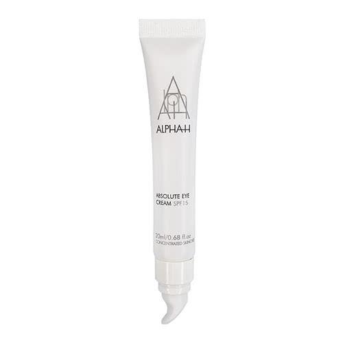 Alpha-H Absolute Eye Cream SPF 15