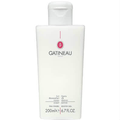 Gatineau Gentle Silk Cleanser - Sensitive Skin 200ml