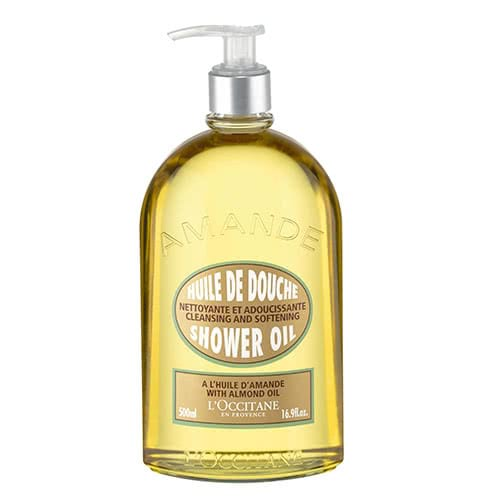 L'Occitane Almond Shower Oil  by L'Occitane