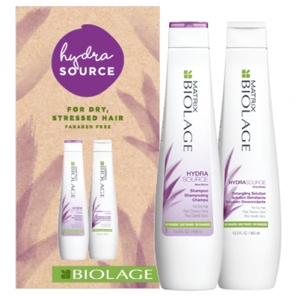Biolage Hydrasource Pack
