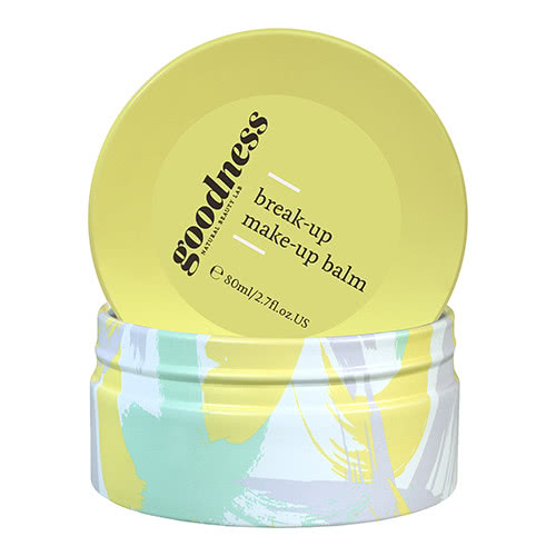 Goodness Break-up Make-up Balm by Goodness