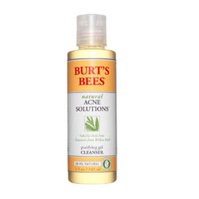 Burt's Bees Anti-Blemish Purifying Daily Cleanser by Burt's Bees