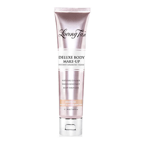 Loving Tan Deluxe Body Make-Up - Medium by Loving Tan