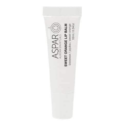 ASPAR Sweet Orange Lip Balm by ASPAR