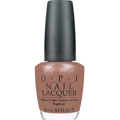 OPI Nail Lacquer - Nomads Dream (Shimmer) by OPI color Nomads Dream (Shimmer)