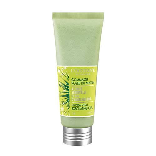 L'Occitane Angelica Exfoliating Gel
