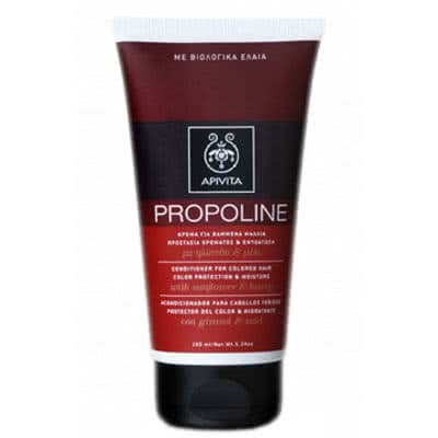 APIVITA Propoline Conditioner for Coloured Hair by APIVITA