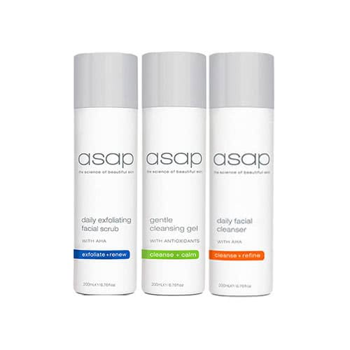 asap cleansing trio pack by asap