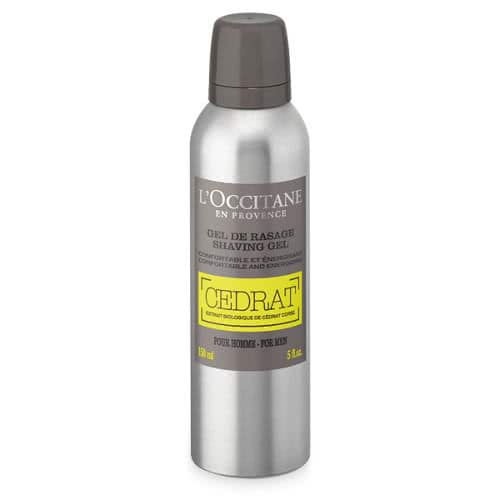 L'Occitane Cedrat Shaving Gel by L'Occitane
