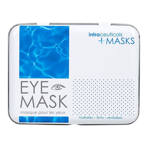 Intraceuticals Rejuvenate Eye Mask 6 pieces