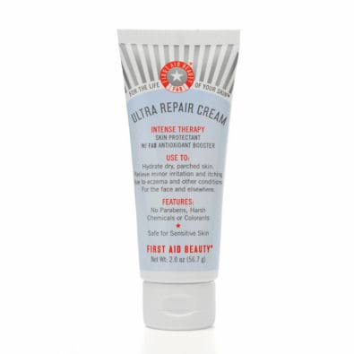 First Aid Beauty Ultra Repair Cream - Tube 56.7g