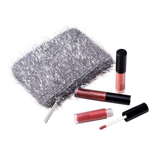 The makeup gift set that packs a punch