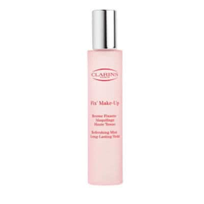 Clarins Fix Make Up Spray