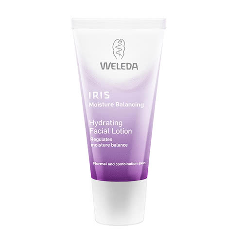 Weleda Iris Hydrating Facial Lotion by Weleda
