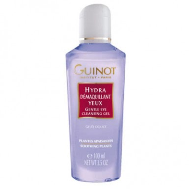 Guinot Gentle Eye Cleansing Gel: Hydra Demaquillant Yeux