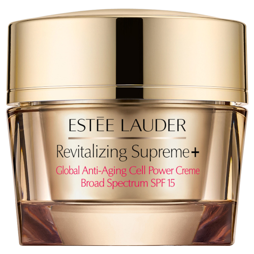 Estée Lauder Revitalizing Supreme+ Global Anti-Aging Cell Power Creme SPF 15 by Estee Lauder