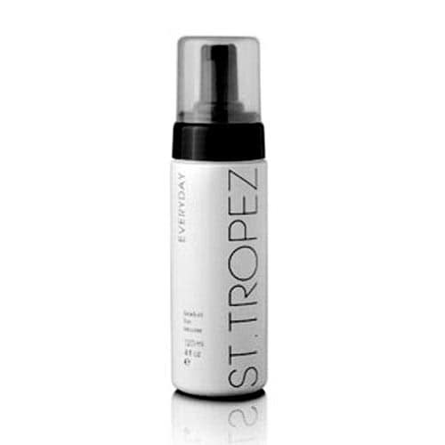 St Tropez Everyday Gradual Tan Mousse by St Tropez