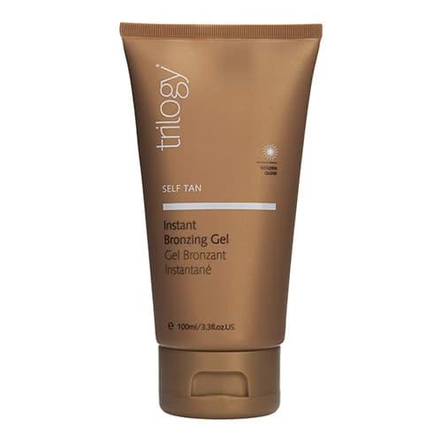 Trilogy Instant Bronzing Gel by Trilogy