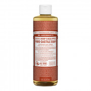 Dr. Bronner Castile Liquid Soap - Eucalyptus 473ml by Dr Bronner-s