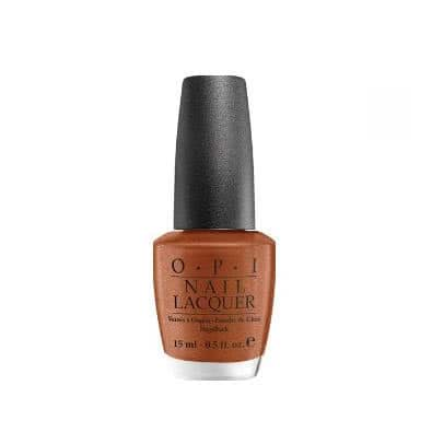 OPI Nail Lacquer - South Beach Collection, Bronzed to Perfection by OPI