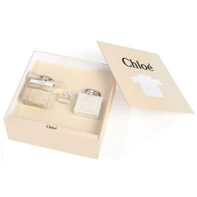 Chloé Signature EDP Gift Set