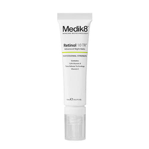 Medik8 Retinol 10TR Advanced Night Balm by Medik8