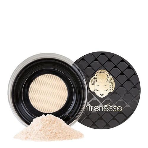 Mirenesse Studio Magic Face Glow Powder - Translucent by undefined